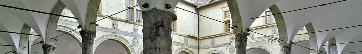 banner quadriportico unicam