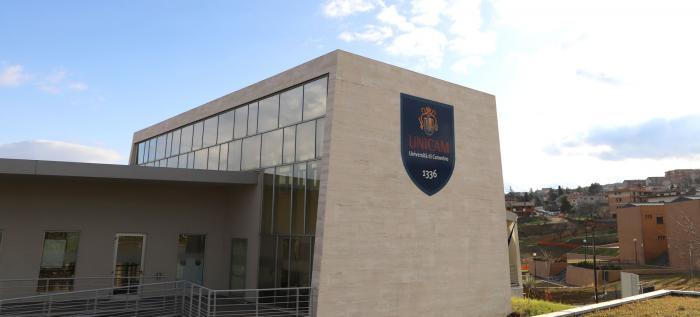 campus unicam
